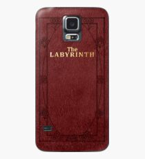 Little Red Book - Samsung Galaxy Case Case/Skin for Samsung Galaxy
