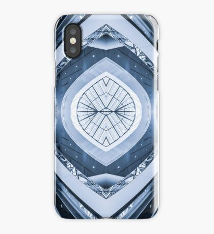 The Eye of the World iPhone Case