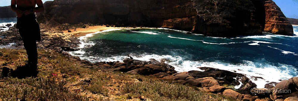 Innes National Park by Critical  Vision
