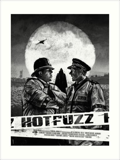 «Fuzz caliente» de DanKNorris