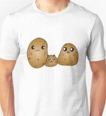 Potato Love Unisex T-Shirt