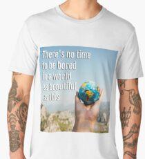 No Time Men's Premium T-Shirt