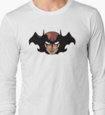 Monster Man - John Max Posey Design Long Sleeve T-Shirt
