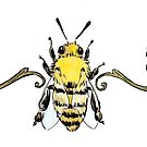bee bee by Teresewa