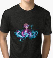 Fate, Mastered Tri-blend T-Shirt