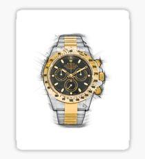 Rolex Cosmograph Daytona 116523 Steel & Gold  Sticker