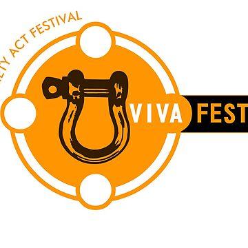 Viva Fest Rigging Crew T-Shirt by StuntGrip