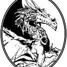Dragon by tommullin