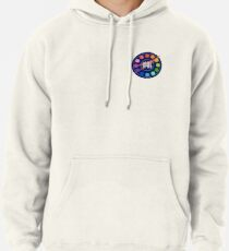 Institute for Planar Research and Exploration Badge Pullover Hoodie