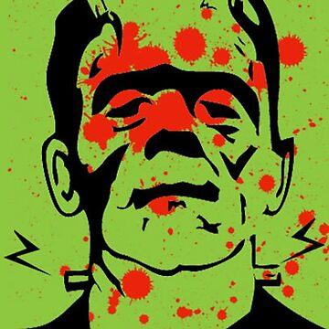 Frankenstein von ImageNation