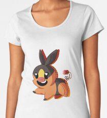 Tepig. Women's Premium T-Shirt