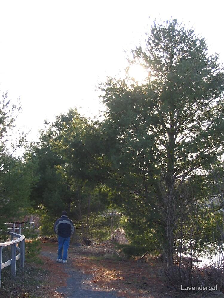 Nature Walk by Lavendergal