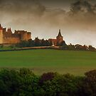 Fortress by michaelworden