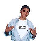 Feministischer Obama von cassandra-n21