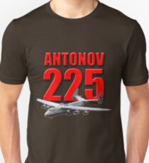 Antonov An-225 Unisex T-Shirt