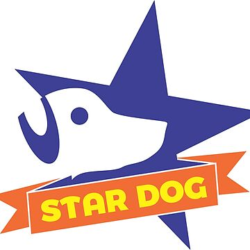 Star Dog  by fatrin99