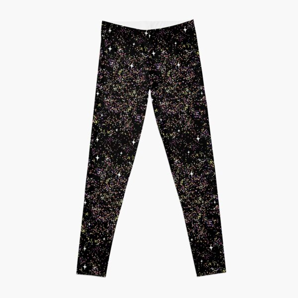100s & 1000s - Galaxy Leggings