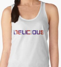 Delicious and savory natural selection packets Women's Tank Top