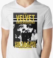 velvet underground Men's V-Neck T-Shirt