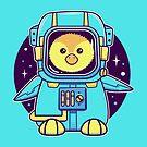 Space Cadet by strangethingsA