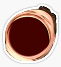 OMEGALUL Twitch Emote Sticker