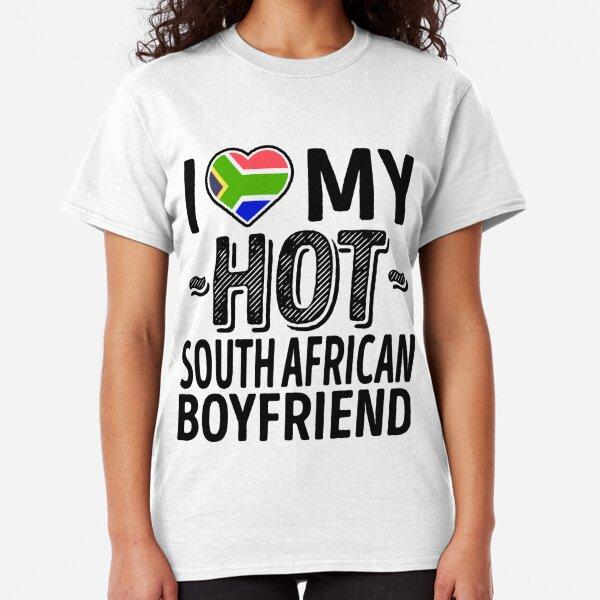 SOUTH AFRICAN AFRICA T-SHIRTS MENS FUNNY NOVELTY FLAG SLOGAN JOKE GIFTS T-SHIRT