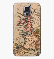 Cartography / stadia Case/Skin for Samsung Galaxy