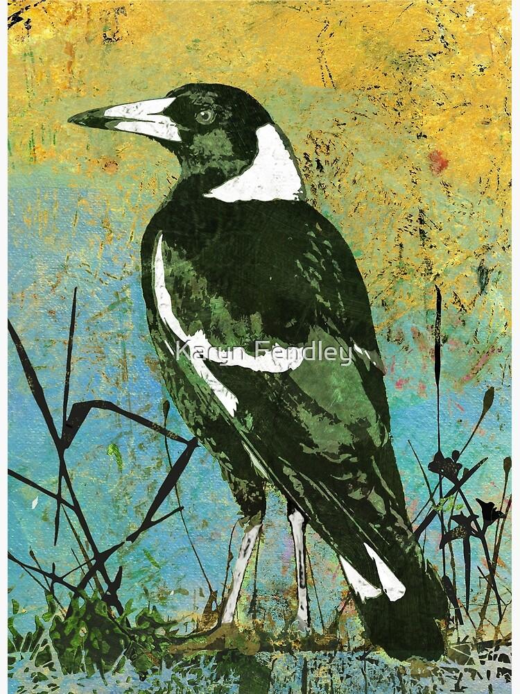 Mr Magpie by design9