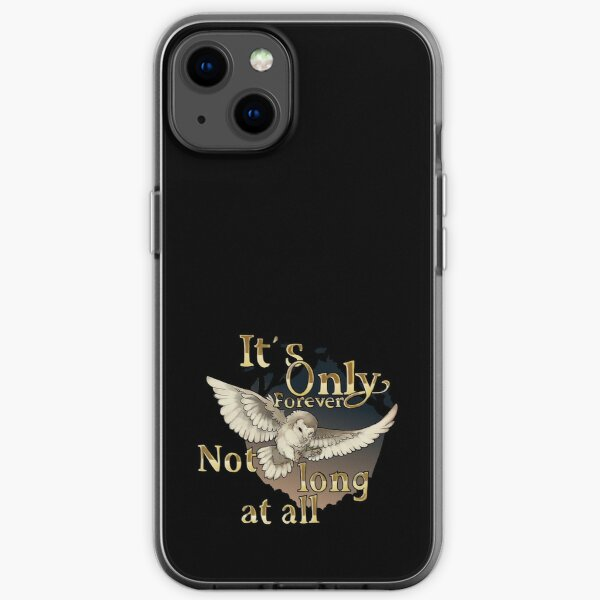 Goblin King's Assurance iPhone Soft Case