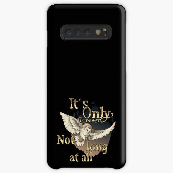 Goblin King's Assurance Samsung Galaxy Snap Case