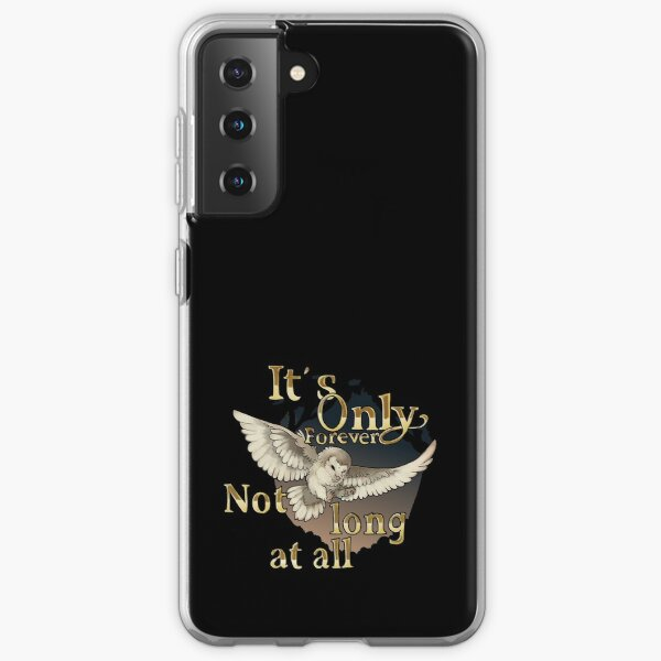 Goblin King's Assurance Samsung Galaxy Soft Case