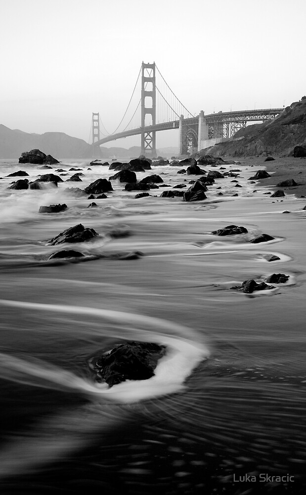 San Francisco, USA. by Luka Skracic