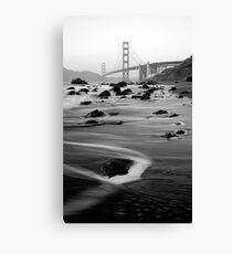 San Francisco, USA. Canvas Print