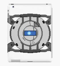 Wheatley 8-Bit iPad Case/Skin