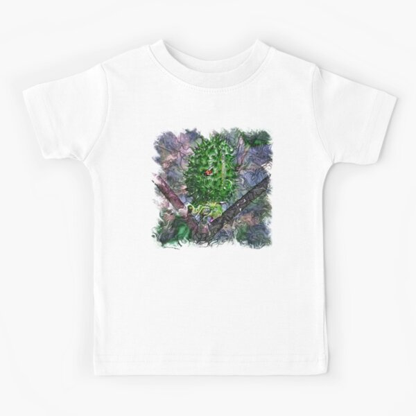 The Atlas of Dreams - Color Plate 120 Kids T-Shirt