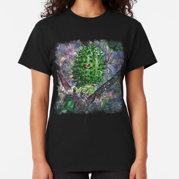 The Atlas of Dreams - Color Plate 120 Classic T-Shirt