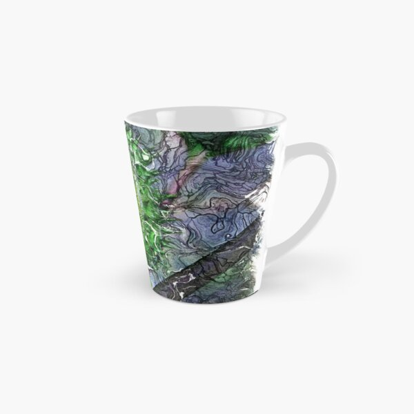 The Atlas of Dreams - Color Plate 120 Tall Mug