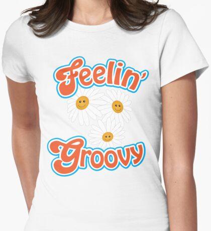 Groovy Daisies T-Shirt