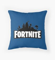 FORTNITE Throw Pillow
