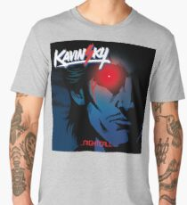 Kavinsky Men's Premium T-Shirt