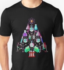 Oh Chemist Tree, Oh Christmas Tree Unisex T-Shirt
