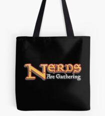 Nerds sammeln - Magic The Gathering MTG Spoof Tote Bag