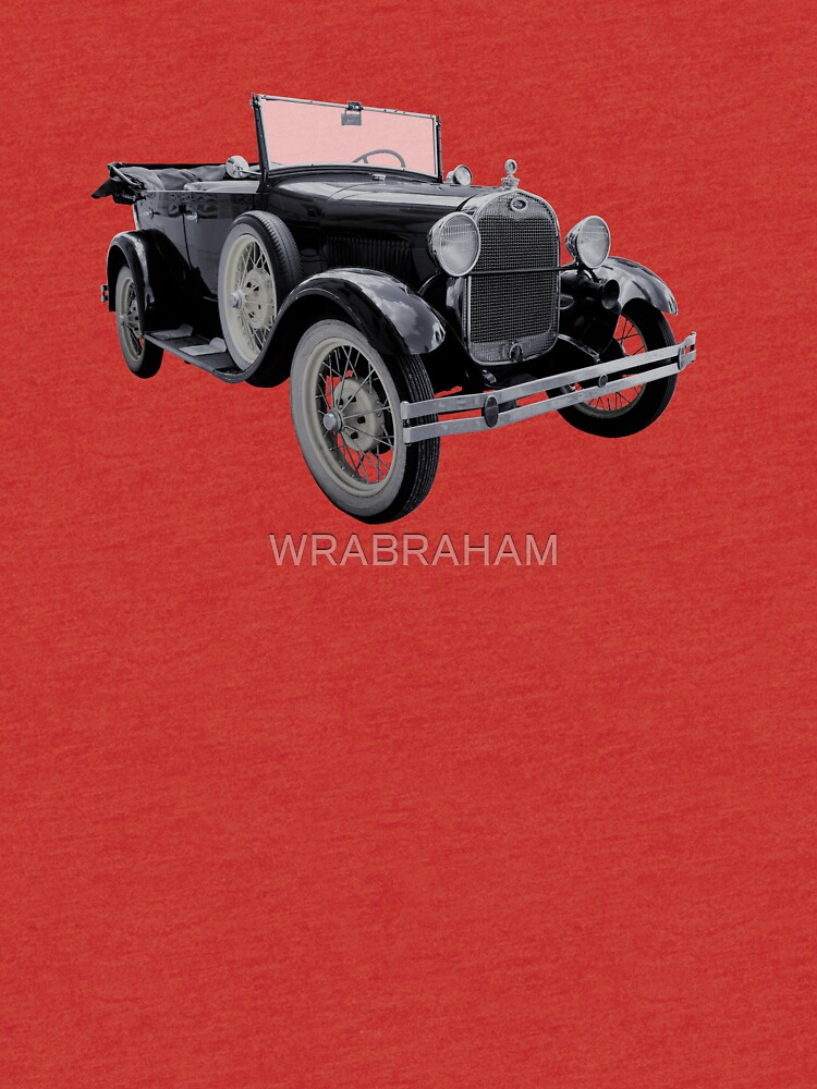1947 Crysler by WRABRAHAM