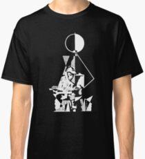 Camiseta clásica Rey Krule - 6 pies debajo de la luna