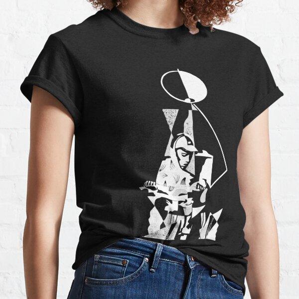 Rey Krule - 6 pies debajo de la luna Camiseta clásica