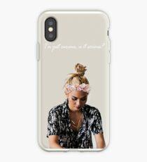 HAYLEY KIYOKO iPhone Case