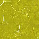 «Piensa en Ginkgo Green» de ceciliasolari