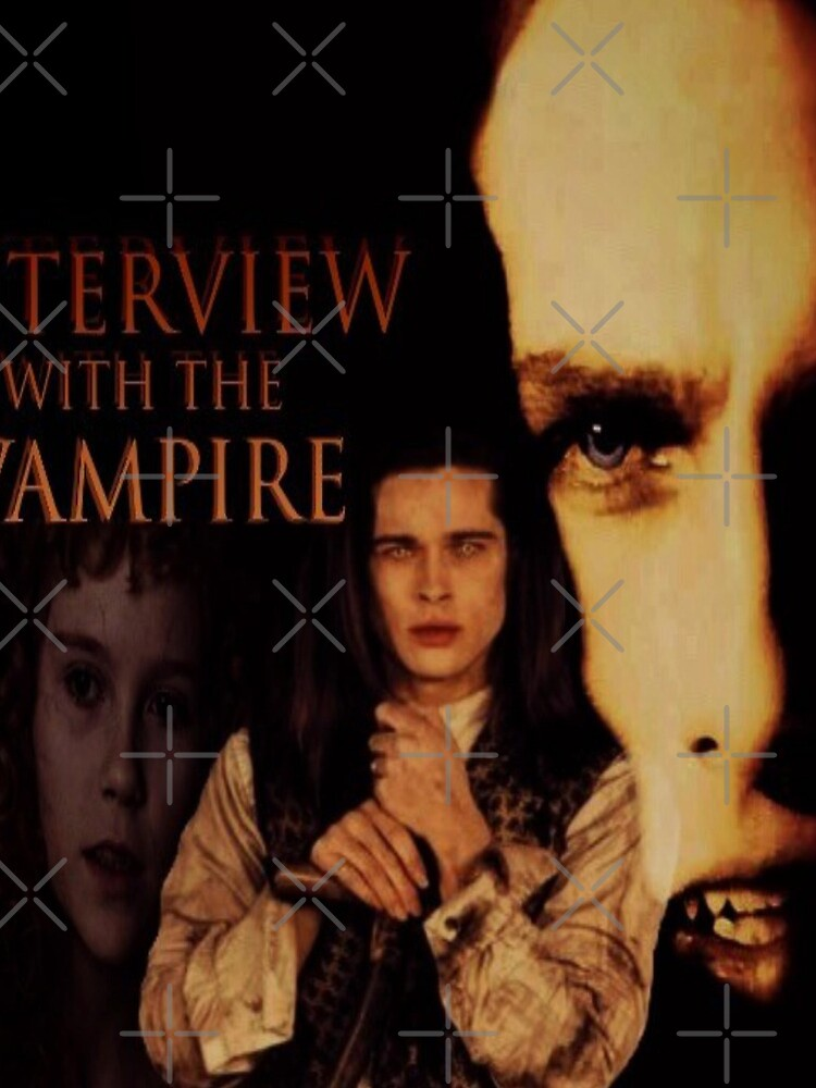 Vampire-Interview von Sermani