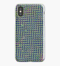 Animal Collective - Merriweather Post Pavilion (155MP Cover) iPhone Case