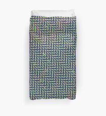 Animal Collective - Merriweather Post Pavilion (155MP Cover) Duvet Cover